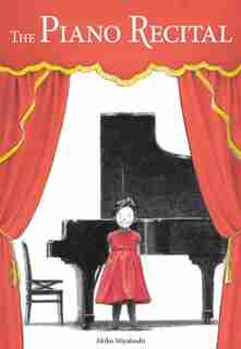 The Piano Recital by Akiko Miyakoshi