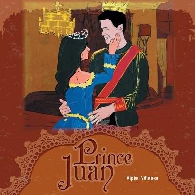 Prince Juan by Alpha Villanea