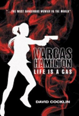 Vargas Hamilton: Life Is a Gas by David Cocklin