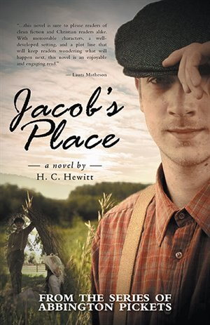 Jacob's Place: From the series of Abbington Pickets by H. C. Hewitt