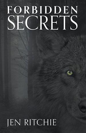 Forbidden Secrets by Jen Ritchie