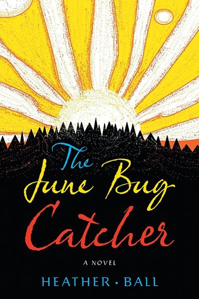 The June Bug Catcher by Heather Ball