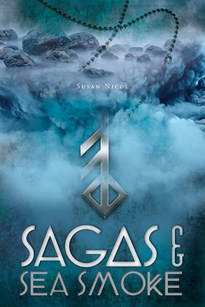 Sagas & Sea Smoke by Susan Nicol