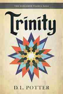 Trinity by D.l. Potter