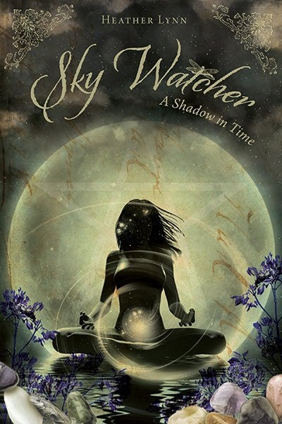 Sky Watcher: A Shadow In Time by Heather Lynn