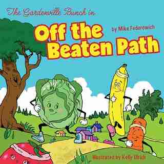 Off The Beaten Path by Mike Fedorowich