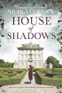 House Of Shadows: An Enthralling Historical Mystery by Nicola Cornick