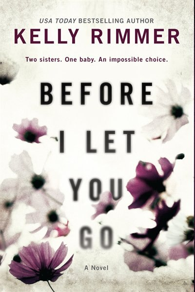 Before I Let You Go: A Novel by Kelly Rimmer