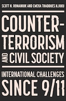 Counter-terrorism And Civil Society: Post-9/11 Progress And Challenges