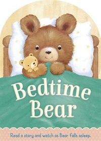 BEDTIME BEAR by Na
