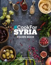 Book Cook For Syria Recipe Book by Clerkenwell Boy