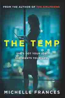 The Temp by Michelle Frances