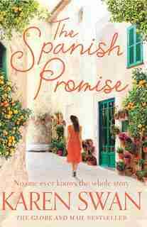 The Spanish Promise by Karen Swan