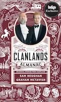 The Clanlands  Almanac: Indigo Exclusive Edition