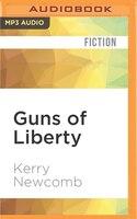 Guns Of Liberty