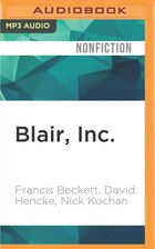 Blair, Inc.: The Man Behind the Mask