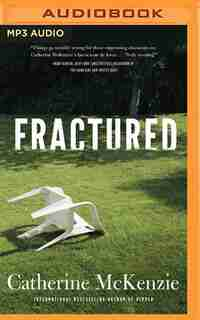 Fractured by Catherine Mckenzie