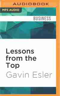 Lessons From The Top by Gavin Esler