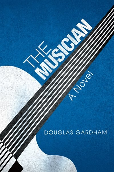 The Musician by Douglas Gardham