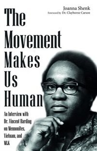The Movement Makes Us Human by Joanna Shenk