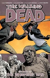 The Walking Dead Volume 27: The Whisperer War