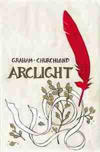 Arclight by Brandon Graham