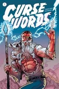 Curse Words Volume 1: The Devil's Devil: The Devil's Devil by Charles Soule
