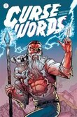 Curse Words Volume 1: The Devil's Devil