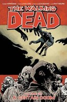 The Walking Dead Volume 28