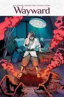 Wayward Volume 5: Tethered Souls: Tethered Souls by Jim Zub