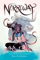 Norroway Book 1: The Black Bull Of Norroway: The Black Bull Of Norroway
