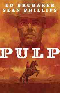 Pulp by Ed Brubaker