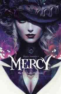 Mirka Andolfo's Mercy: The Fair Lady, The Frost, And The Fiend by Mirka Andolfo