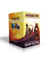 Michael Vey Shocking Collection Books 1-7: Michael Vey, Michael Vey 2, Michael Vey 3, Michael Vey 4…