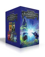 Five Kingdoms Complete Collection: Sky Raiders; Rogue Knight; Crystal Keepers; Death Weavers; Time…