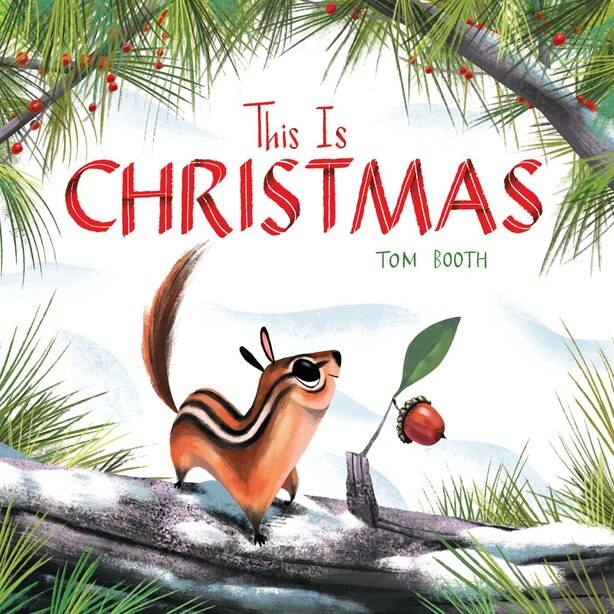 This Is Christmas by Tom Booth