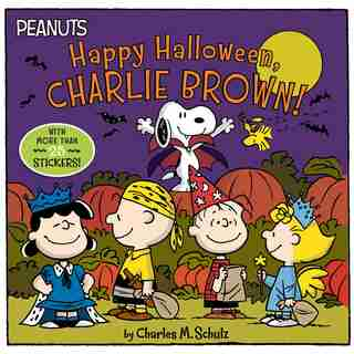 Happy Halloween, Charlie Brown! by Charles  M. Schulz
