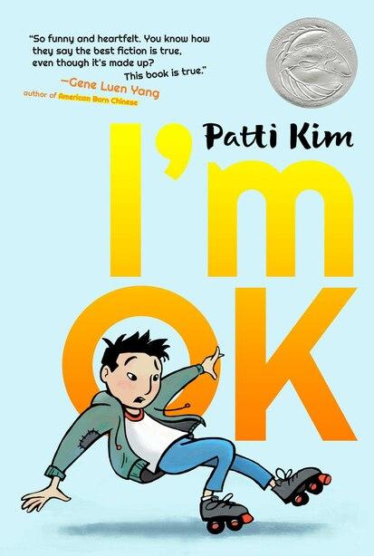 I'm Ok by Patti Kim