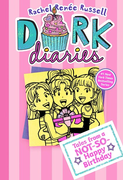 Dork Diaries 13: Tales from a Not-So-Happy Birthday by Rachel Renée Russell