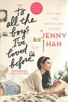 The To All the Boys I've Loved Before Paperback Collection: To All the Boys I've Loved Before; P.S…