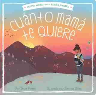 Cuánto mamá te quiere (Mama Loves You So) by Terry Pierce