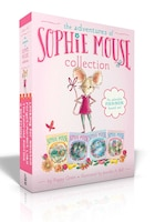 The Adventures of Sophie Mouse Collection: A New Friend; The Emerald Berries; Forget-Me-Not Lake…