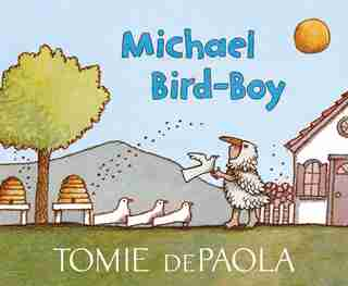 Michael Bird-Boy by Tomie dePaola