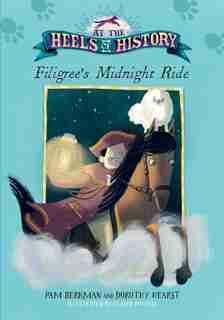 Filigree's Midnight Ride by Pam Berkman