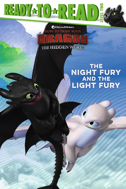 The Night Fury And The Light Fury by Shane L. Johnson