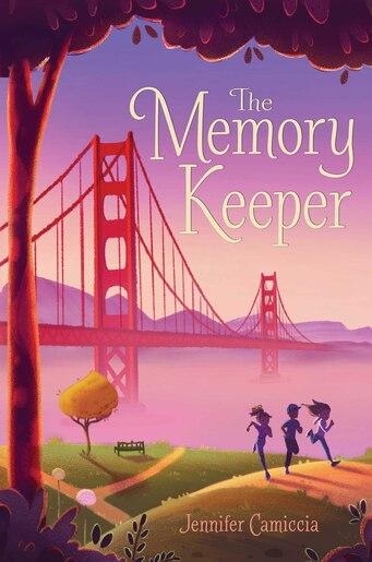 The Memory Keeper by Jennifer Camiccia