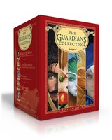 The Guardians Collection: Nicholas St. North and the Battle of the Nightmare King; E. Aster…