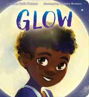 Glow by Ruth Forman