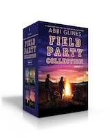 Field Party Collection Books 1-4: Until Friday Night; Under the Lights; After the Game; Losing the…