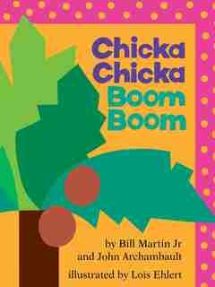 Chicka Chicka Boom Boom: Classroom Edition by Bill Martin